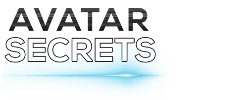Avatar Secrets Logo