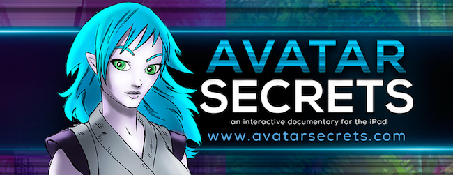 avatar-secrets-press-release