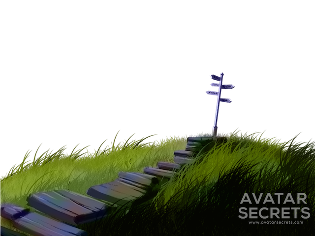 avatar-secrets-early-animatic-signpost