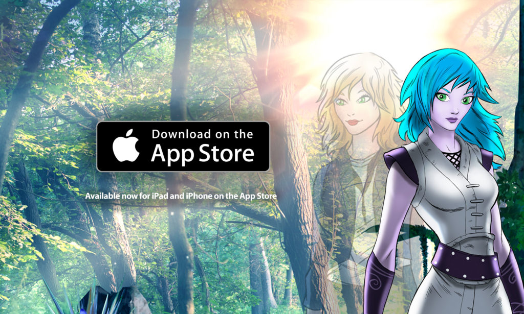 Download Avatar Secrets on the App Store